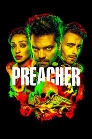 Kazatel / Preacher
