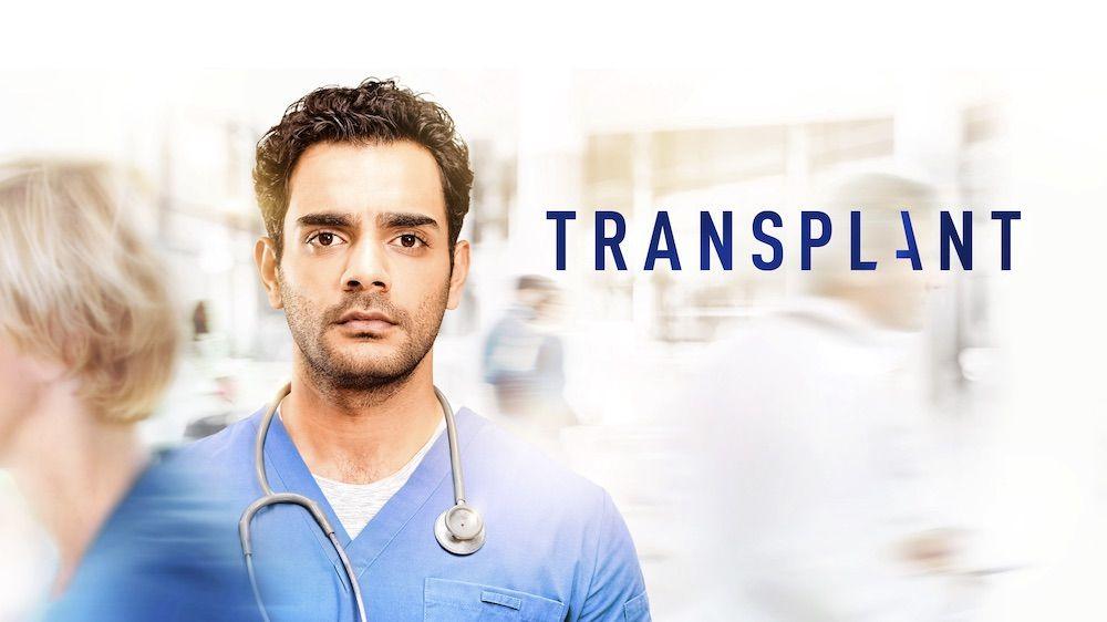 Transplant: s1e2