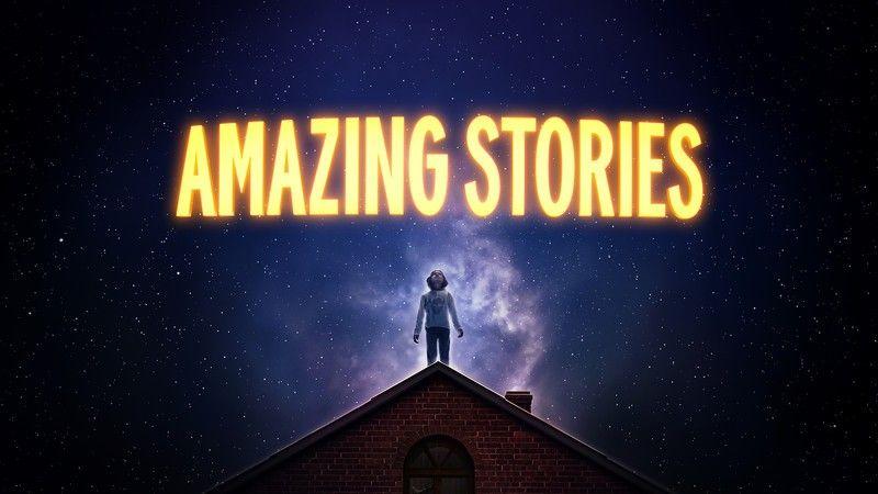 Amazing Stories: s1e5