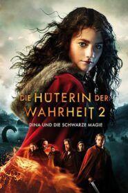 Dcera čarodějky 2: Černá magie