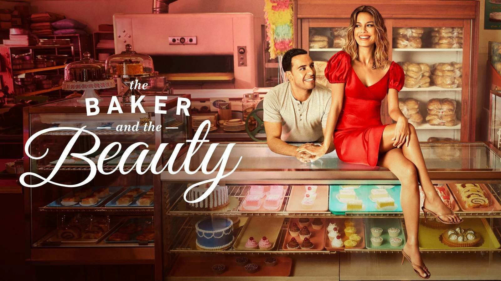 The Baker and the Beauty: s1e6