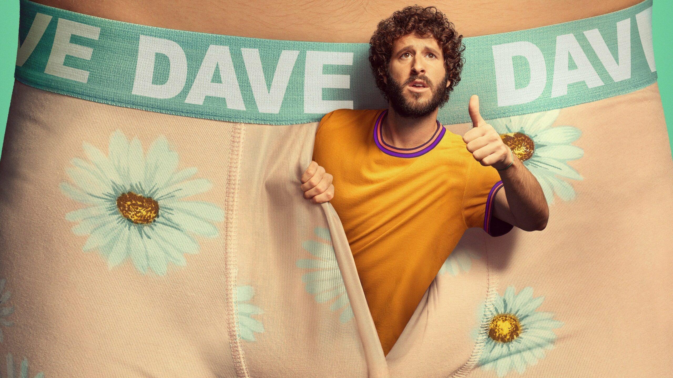 Dave: s1e1