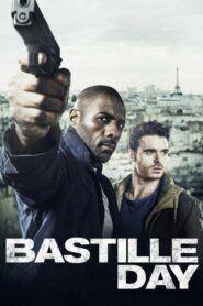 Den dobytí Bastily