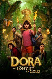 Dora a ztracené město