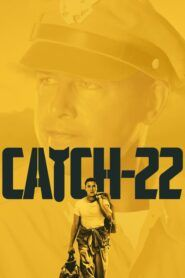 Hlava 22 / Catch-22