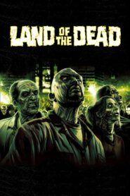 Země mrtvých