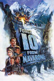 Oddíl 10 z Navarone