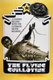 Létající gilotina