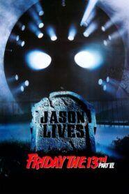 Pátek třináctého 6: Jason žije