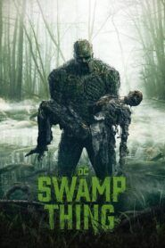 Bažináč / Swamp Thing