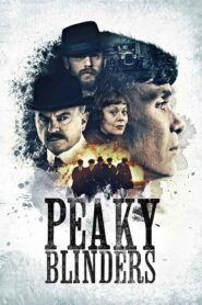 Gangy z Birminghamu / Peaky Blinders