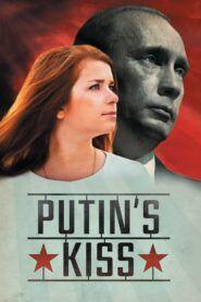Polibek od Putina