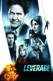 Dokonalý podraz / Leverage