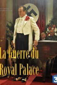 Válka v hotelu Royal Palace