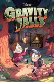 Městečko Záhad / Gravity Falls