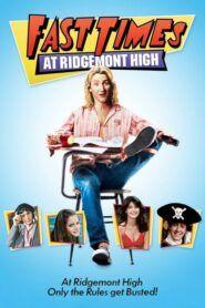 Zlaté časy na Ridgemont High