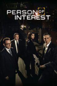 Lovci zločinců / Person of Interest