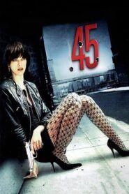 Ráže .45