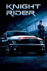 Knight Rider – legenda se vrací