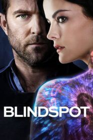 Mrtvý bod / Blindspot