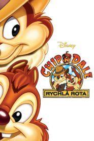 Chip a Dale – Rychlá rota