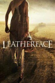 Leatherface – zrození