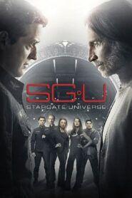 Hvězdná brána – Hluboký vesmír / Stargate Universe