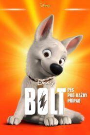Bolt – pes pro každý případ