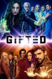 X-Men: Nová generace / The Gifted