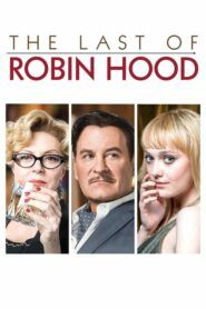 Poslední láska Robina Hooda