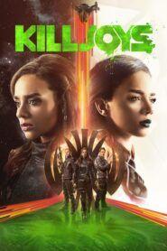 Killjoys – Vesmírní lovci