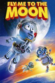 Cesta na Měsíc 3D