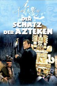 Poklad Aztéků