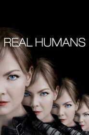 Skuteční lidé / Äkta människor