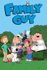 Griffinovi / Family Guy