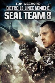 Seal Team 8: Za nepřátelskou linií