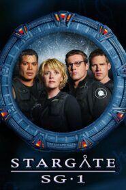 Hvězdná brána / Stargate SG-1