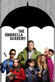 Akademie Umbrella / The Umbrella Academy