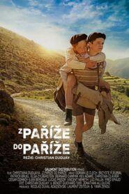 Z Paříže do Paříže