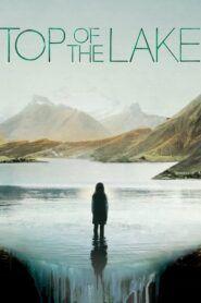 Stíny nad jezerem: Čínská dívka