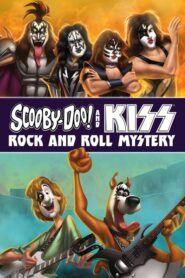Scooby-Doo a skupina Kiss