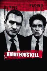 Oprávněné vraždy