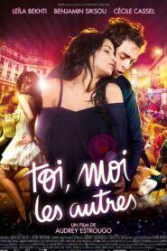 Dancing Paris