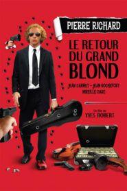Návrat velkého blondýna