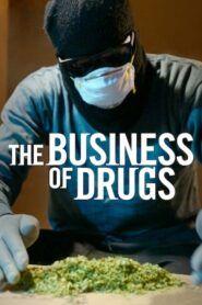 Léky a drogy