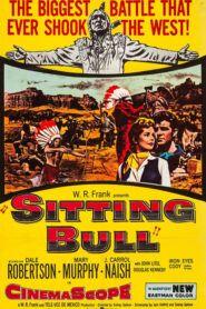 Sedící býk