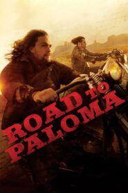 Cesta do Palomy