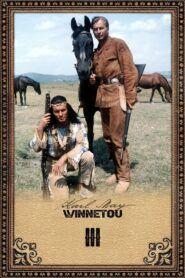 Vinnetou – Poslední výstřel