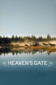 Nebeská brána