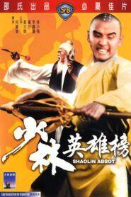 Mistr Shaolinu
